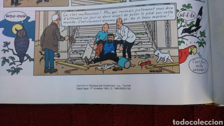 Tebeos: Tintin Casterman en Francés - Foto 11 - 195305076