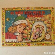 Livros de Banda Desenhada: CUENTOS GRAFICOS INFANTILES CASCABEL. Lote 196360247