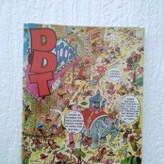 Livros de Banda Desenhada: DDT EXTRA DE PRIMAVERA 1971. Lote 196632201