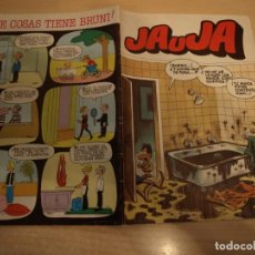 Livros de Banda Desenhada: JAUJA - NÚMERO 3 - - BUEN ESTADO. Lote 196652528