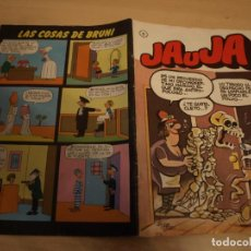 Livros de Banda Desenhada: JAUJA - NÚMERO 5 - - BUEN ESTADO. Lote 196652580