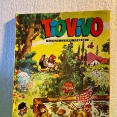 Livros de Banda Desenhada: TÍO VIVO (EXTRA DE PRIMAVERA) 1966. Lote 197383393
