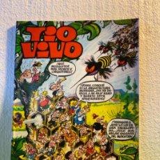 Livros de Banda Desenhada: TÍO VIVO (EXTRA DE VERANO) 1970. Lote 197383815