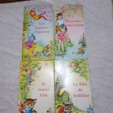 Tebeos: CUENTOS ANTIGUOS EDITORIAL ROMA. Lote 199741323