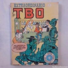 Tebeos: EXTRAORDINARIO DE TBO. SERIE AZUL A. Lote 204061663