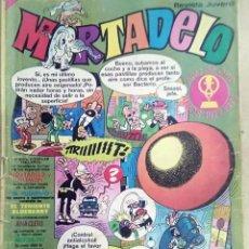 Tebeos: MORTADELO AÑO IV, Nº 173, EDITORIAL BRUGUERA. Lote 205716973
