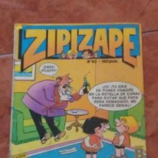 Tebeos: ZIPIZAPE 1987. Lote 205815343