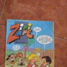 Tebeos: ZIPI ZAPE 1986. Lote 205816673