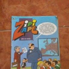 Tebeos: ZIPI ZAPE 1986. Lote 205816847