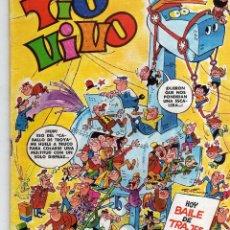 Tebeos: TIO VIVO EXTRA DE CARNAVAL DE 1973. Lote 205857850
