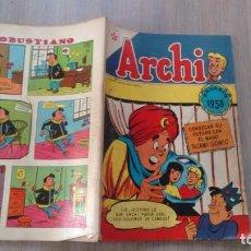 Tebeos: ARCHI - NRO. EXTRAORDINARIO - 01-03-1958 -. Lote 205868267