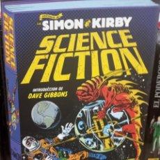 Giornalini: SCIENCE FICTION, LOOS ARCHIVOS DE SIMON KIRBY. Lote 237326755