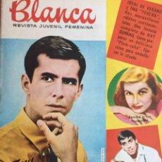 Tebeos: BLANCA. EXTRA DE VERANO. Lote 206509591