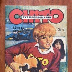 Tebeos: CHITO EXTRAORDINARIO. Lote 206511350