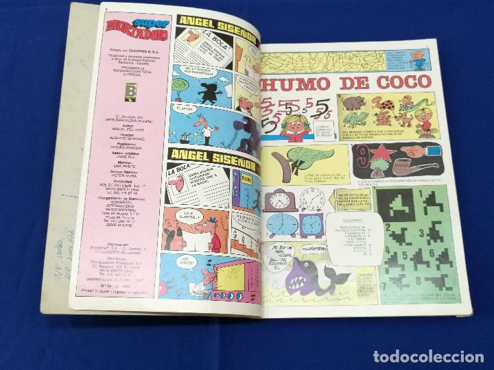 Tebeos: NUEVAS GALERIAS DEL HUMOR -COMIC- NUMERO 11 - Foto 5 - 206587086