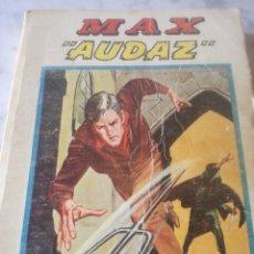 Livros de Banda Desenhada: COMICS MAX AUDAZ. VOL.4. Lote 209311437