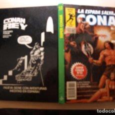 Tebeos: SUPER CONAN - 1 EDICION - NÚMERO 12 - TAPA DURA - COMIC FORUM -. Lote 209756785