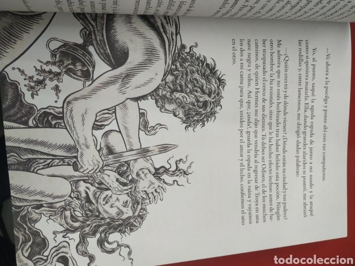 Tebeos: La Odisea Ilustrada , editorial Malpaso. - Foto 7 - 231006060