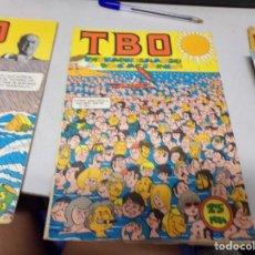 Tebeos: TBO EXTRAORDINARIO DE VACACIONES 25 PTAS. Lote 215613016