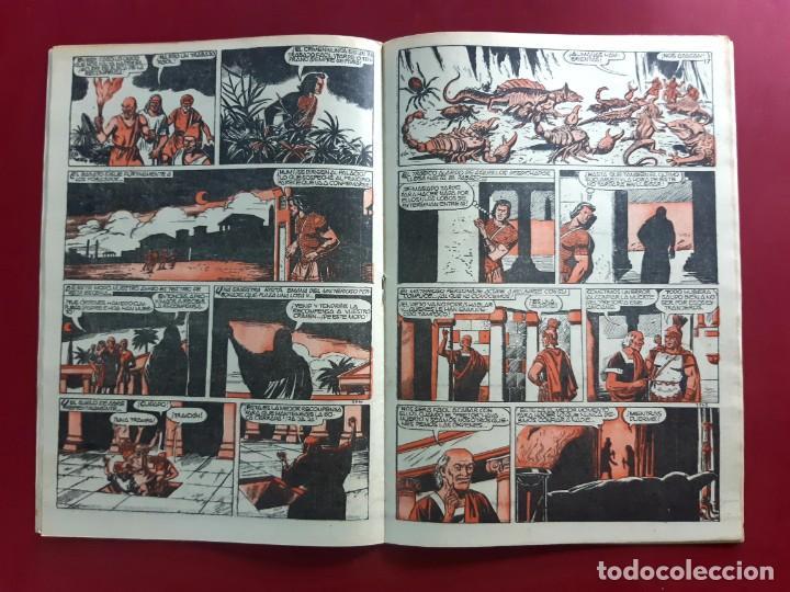 Tebeos: EL JABATO EXTRA DE VERANO 1960 - ORIGINAL- IMPECABLE ESTADO - Foto 4 - 218419890