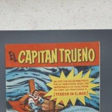 BDs: EL CAPITÁN TRUENO,EXTRA DE VERANO. ED BRUGUERA.. Lote 219169565