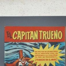 BDs: EL CAPITÁN TRUENO,EXTRA DE VERANO.ED BRUGUERA.. Lote 219169731