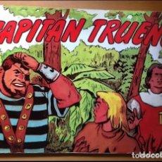 Giornalini: CAPITAN TRUENO C.T.E.COMPLETA. Lote 219501658