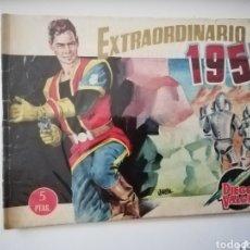 Tebeos: DIEGO VALOR EXTRAORDINARIO 1957 N 29. Lote 221387268