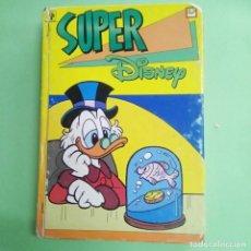 Tebeos: SUPER DISNEY - NUMERO 13 - 1991 - EDITORIAL PRIMAVERA. Lote 221686300