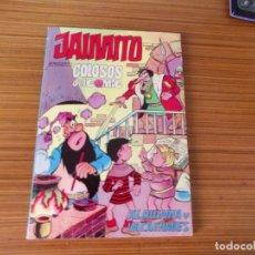 Tebeos: EXTRAORDINARIO DE JAIMITO Nº 3 EDITA EDIVAL. Lote 222744483