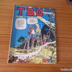 Tebeos: TBO EXTRA DE SEPTIEMBRE EDITA BUIGAS. Lote 222747117