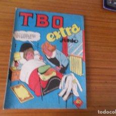 Tebeos: TBO EXTRA DE JUNIO EDITA BUIGAS. Lote 222747356