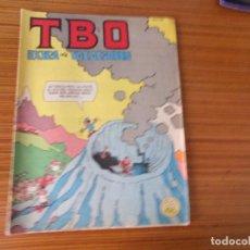Tebeos: TBO EXTRA DE VACACIONES PARA 1980 EDITA BUIGAS. Lote 222747526