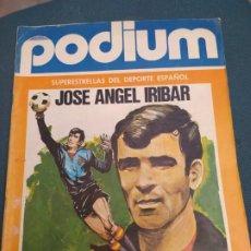 "Tebeos: COMIC IRIBAR ""EL CHOPO"". Lote 225301795"