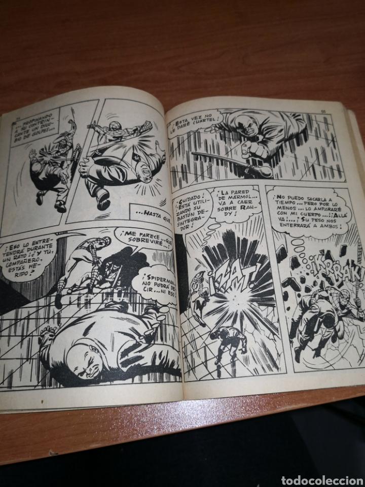 Tebeos: Marvel, Los 4 fantásticos y Spiderman - Foto 18 - 232385925