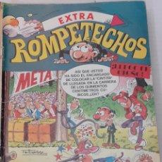Tebeos: ROMPETECHOS EXTRA Nº 63 - LLEGO EL OTOÑO - BRUGUERA 1984. Lote 235967135