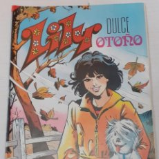Tebeos: LILY EXTRA Nº 15 - DULCE OTOÑO - BRUGUERA 1982. Lote 235971560