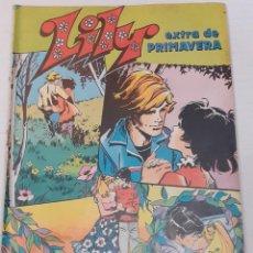 Tebeos: LILY EXTRA Nº 26 - EXTRA DE PRIMAVERA - BRUGUERA 1983. Lote 235972015