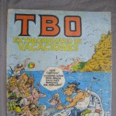 Tebeos: TBO EXTRA EXTRAORDINARIO DE VACACIONES TOMO 5. Lote 243829700