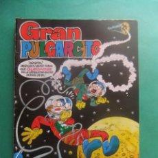 Giornalini: GRAN PULGARCITO EXTRA DE VERANO DE 1969 EDITORIAL BRUGUERA. Lote 249342810