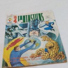 Livros de Banda Desenhada: ANTIGUO CÓMIC LOS 4 FANTÁSTICOS. Lote 253837275