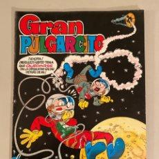 Livros de Banda Desenhada: GRAN PULGARCITO EXTRA DE VERANO. Lote 253925000