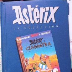 Tebeos: ASTERIX Y CLEOPATRA. Lote 262394375