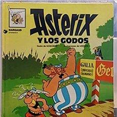 Tebeos: ASTÉRIX Y LOS GODOS. Lote 262412715