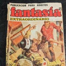 Tebeos: FANTASÍA EXTRAORDINARIO. N°250. Lote 265716864