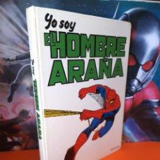 Tebeos: MUY BUEN ESTADO YO SOY EL HOMBRE ARAÑA SPIDERMAN MONTENA. Lote 268611504
