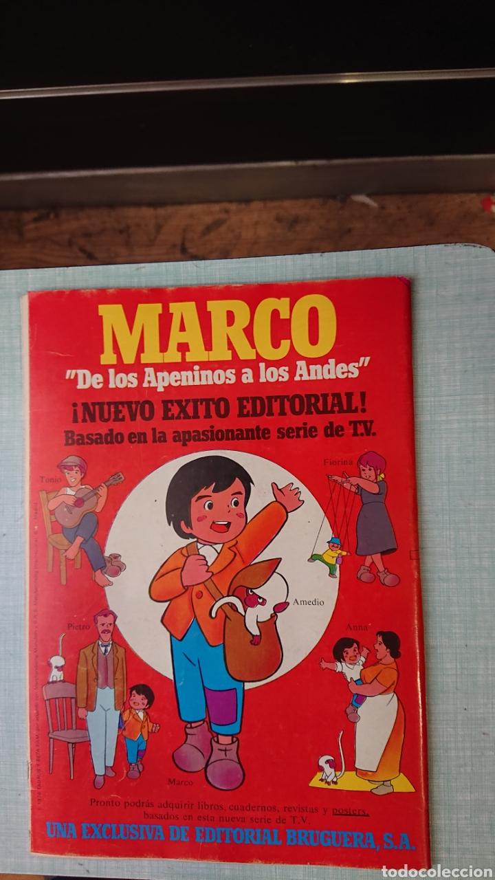 Tebeos: Mortadelo extra primavera 1977, muy difícil, está perfecto, ved fotos - Foto 2 - 275238803
