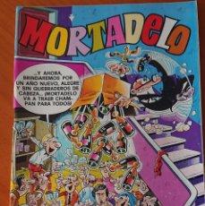 Giornalini: MORTADELO EXTRA NAVIDAD, AÑOS 70, PERFECTO, BRUGUERA, VED FOTO. Lote 275775838