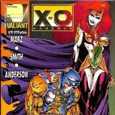 Tebeos: X-O MANOWAR. Lote 277443388