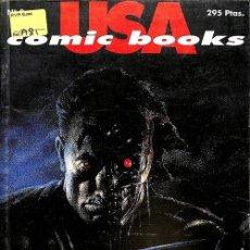 Tebeos: COMIC BOOKS USA. Lote 277443278